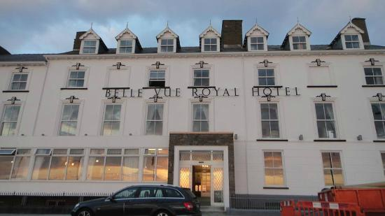 Photo of Belle Vue Royal Hotel Aberystwyth