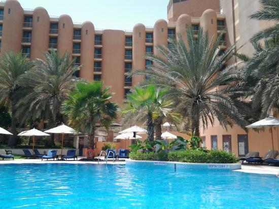 Photo of Sheraton Abu Dhabi Hotel & Resort