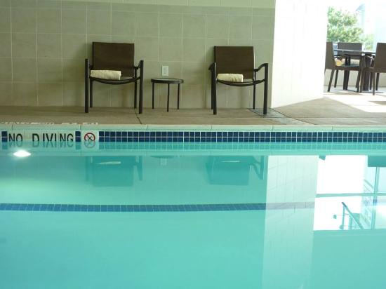 Indoor Pool Picture Of Novi Michigan Tripadvisor
