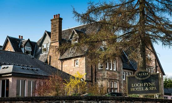 Photo of Loch Fyne Hotel & Spa Inveraray