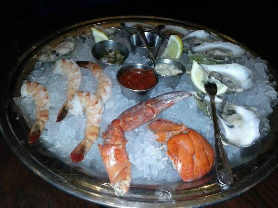 Best Seafood In Crystal City Va