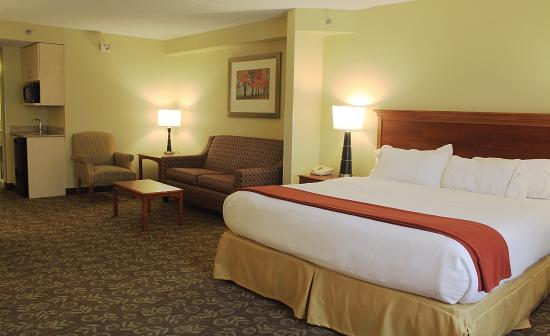 Photo of Holiday Inn Express Hotel & Suites Fort Wayne