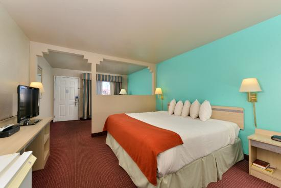 Americas Best Value Inn Show Low