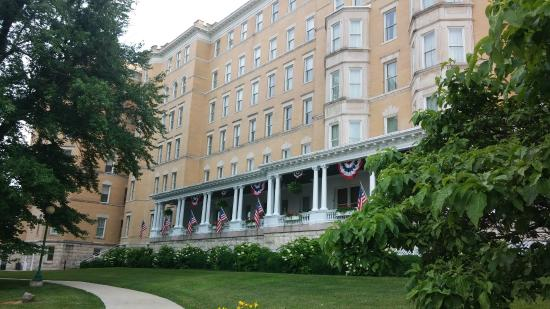 French Lick Resort Bed And Breakfast
