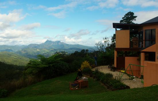 Ruah Rainforest Retreat