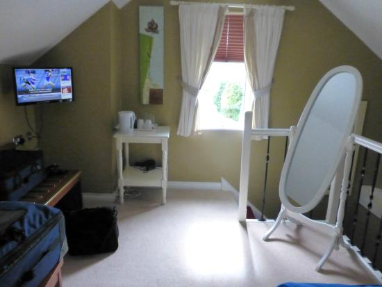 Orchard House: Lovely room