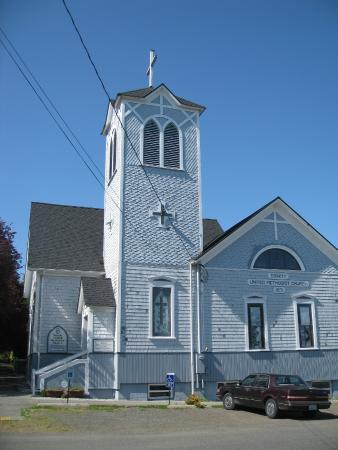 Trinity United Methodist Church
