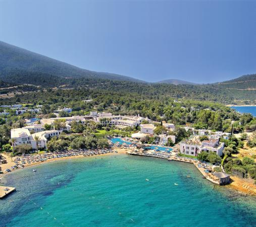 Photo of Hotel Samara Bodrum