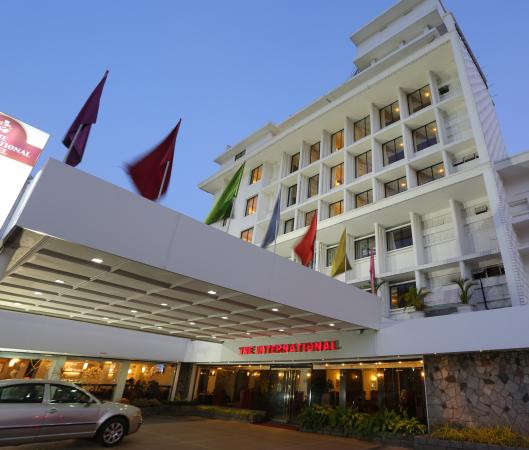 Photo of The International Hotel Kochi