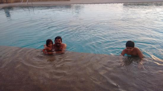 Swimming Pool Picture Of Gateway Hotel Rawalkot Jaisalmer Jaisalmer Tripadvisor