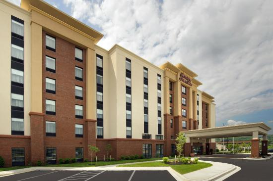 Hampton Inn & Suites Baltimore North / Timonium