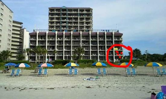 Grand Shores Resort Myrtle Beach Reviews