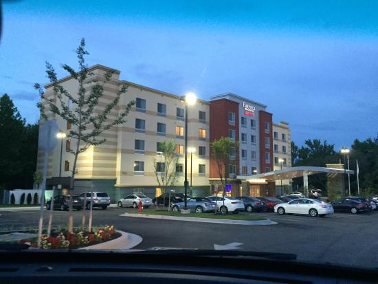 Hanover Md Airport Hotels