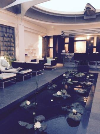 Spa diva picture of spa diva montreal tripadvisor - Diva salon and spa ...
