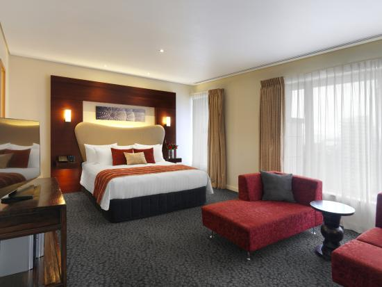 Crowne Plaza Auckland Hotel