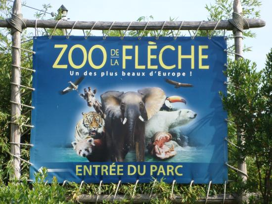 photos of zoo de la fleche la fleche attraction images tripadvisor. Black Bedroom Furniture Sets. Home Design Ideas