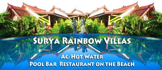 Surya Rainbow Beach Villas