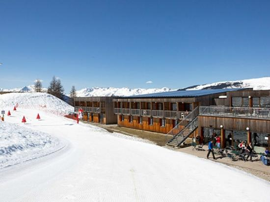 Village Club La Plagne