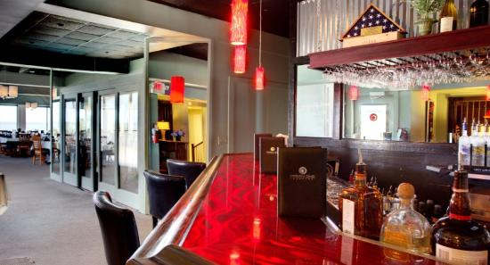 Austin 39 s ocean one offers contemporary american cuisine for American cuisine austin