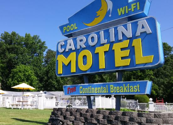 Photo of Carolina Motel Franklin