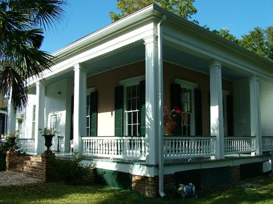 Photo of J.N. Stone House Musicale B&B Natchez