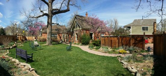 Photo of Briar Rose Bed and Breakfast Boulder