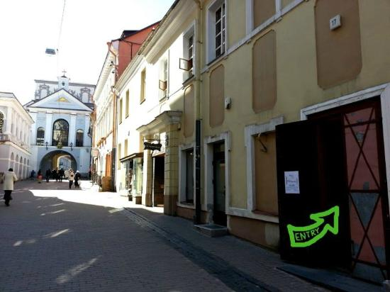 Photo of Hostelgate Vilnius