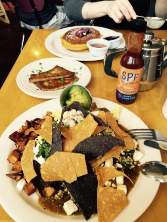 Sunny Point Cafe Reviews