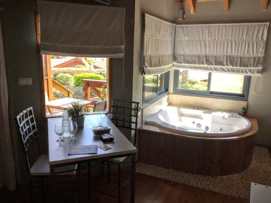 Shower Make hotels with jacuzzi in bedroom have