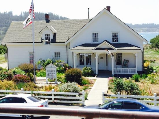 Top 10 Things To Do Near Mendocino Hotel And Garden Suites