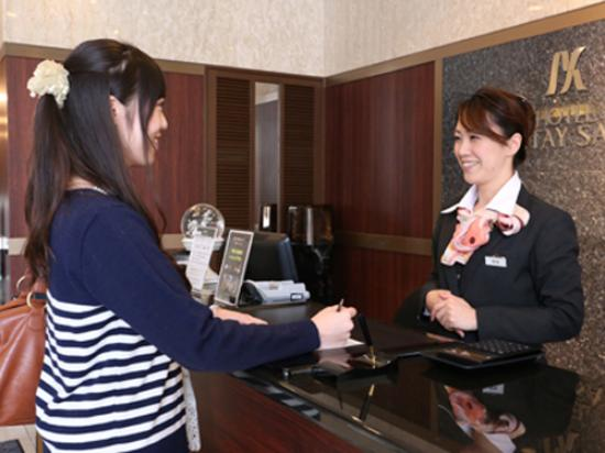 Hotel Royal Stay Sapporo