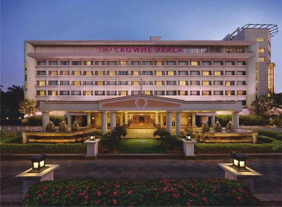 Photo of Sheraton Park Hotel & Towers Chennai (Madras)