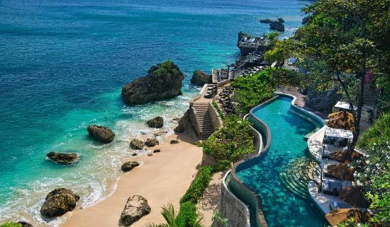 Photo of AYANA Resort and Spa Jimbaran