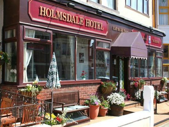 Photo of Holmsdale Hotel Blackpool