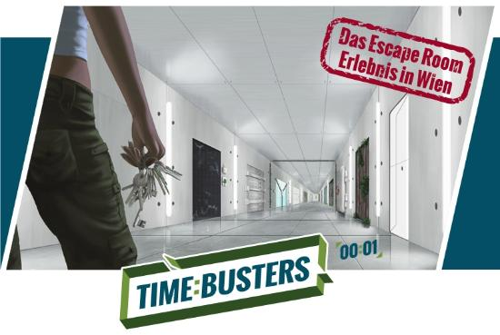 Time-Busters