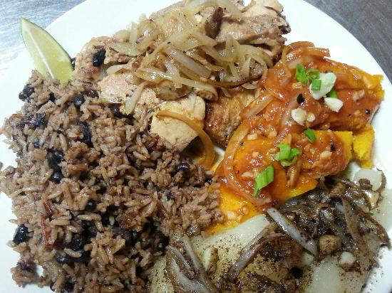 Authentic cuban cuisine picture of cuba 39 s restaurant for Authentic cuban cuisine