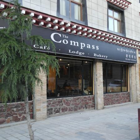 Nice Cakes Picture Of Compass Cafe Boutique Hotel