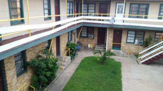 Photo of Rosenberg Motel Galveston