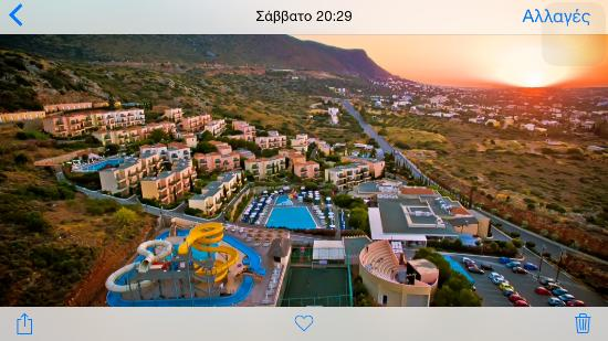 Photo of Smartline Village Resort & Waterpark Hersonissos