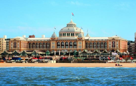 Photo of Grand Hotel Amrath Kurhaus The Hague Scheveningen