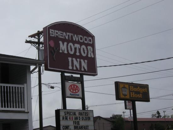 you should probably know this brentwood motor inn