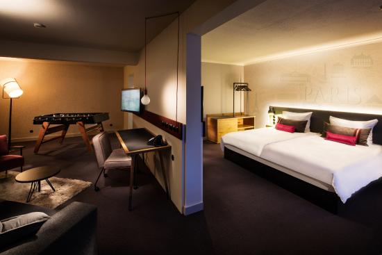 Photo of Pentahotel Paris Charles De Gaulle Airport Roissy