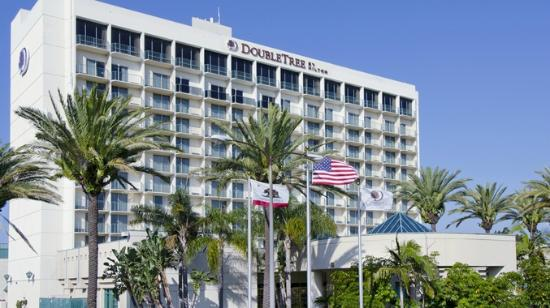 Photo of Doubletree By Hilton Torrance - South Bay