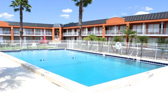 Best Vacation Inn Kissimmee