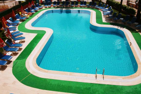 Photo of Club Likya Apartments Marmaris