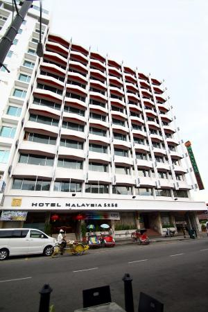 Photo of Hotel Malaysia Georgetown