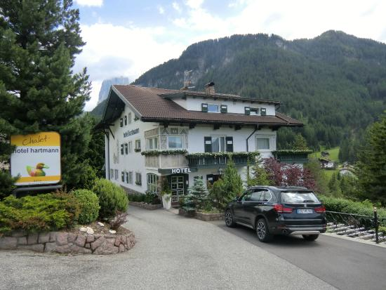 Photo of Hartmann Hotel Ortisei