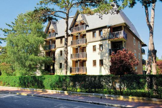 Photo of Pierre & Vacances Residence Les Embruns Deauville