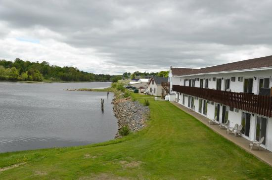Machias River Inn