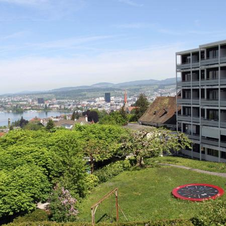 Photo of Hotel Restaurant Guggital Zug